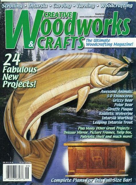 creative woodworking and crafts creative woodworks crafts 094 2003 09 pdf