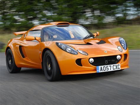 how it works cars 2007 lotus exige electronic valve timing 2007 lotus exige overview cargurus