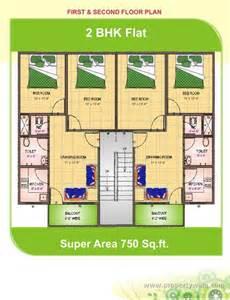 750 sq ft aarvanss royal residency nh 91 ghaziabad residential