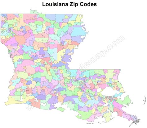 zip code map new orleans new orleans la zip code map zip code map