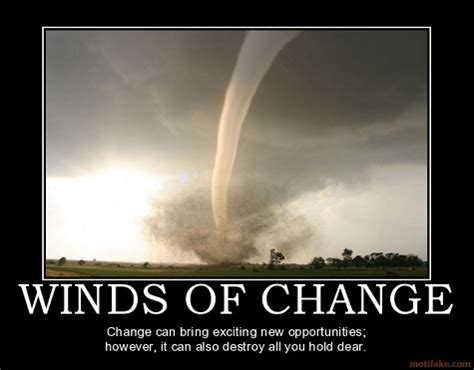 Winds Of Change the winds of change published by bubblar on day