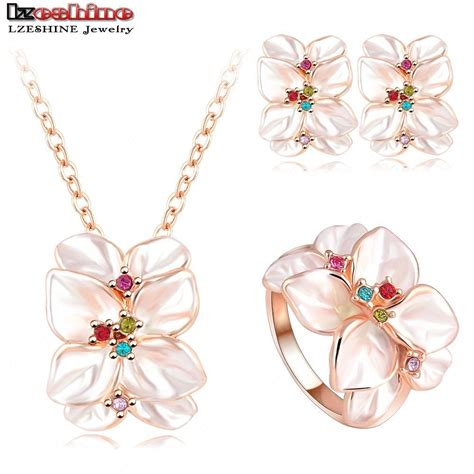 Best Seller Blue Flower Choker Playsuit 2017 best seller jewelry set gold color austrian enamel earring necklace ring