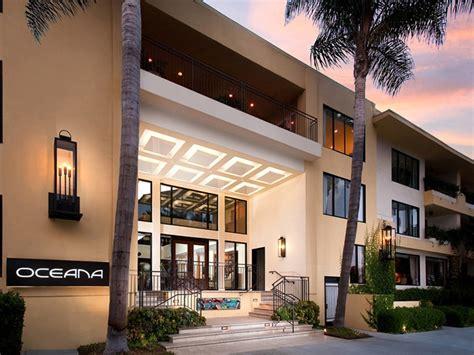 oceana inn santa oceana club hotel los angeles california hotel