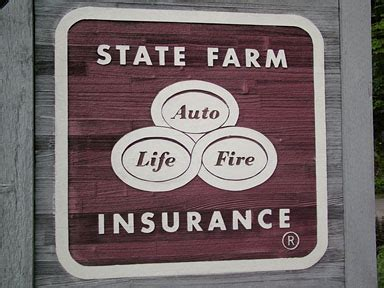 painet licensed rights stock photo  state farm insurance