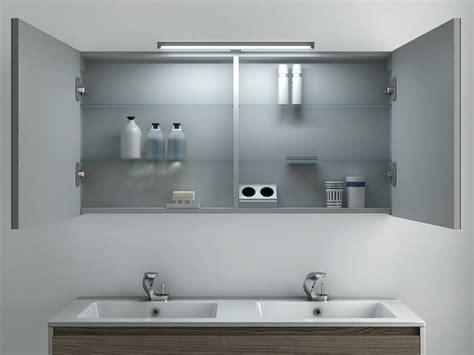 specchi bagno contenitori specchio con contenitore per bagno strato specchio per