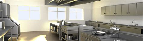 Kitchen Design Commercial Commercial Kitchen Design Measham Krysa