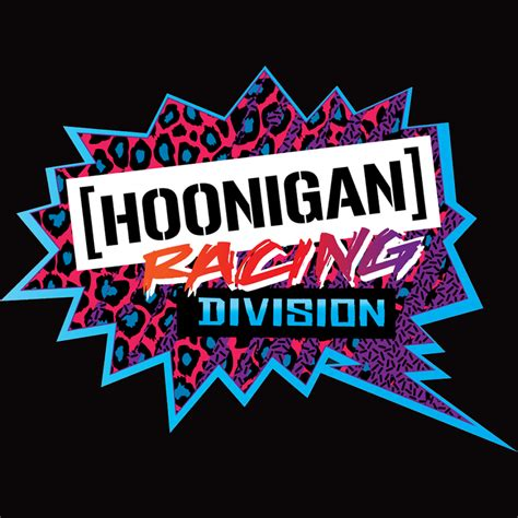 Hoonigan Racing Logo Pixshark Com Images Galleries