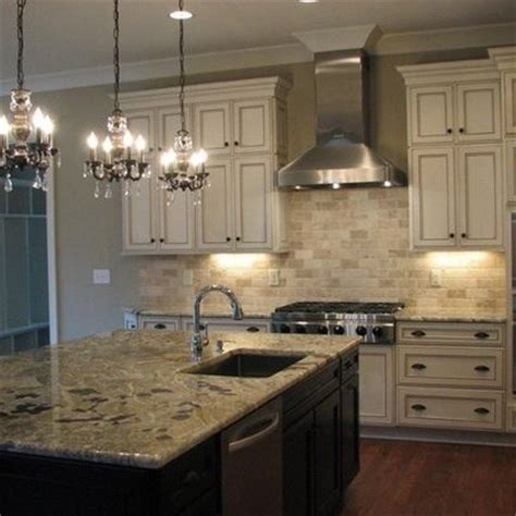 raleigh kitchen photos brick backsplash design ideas