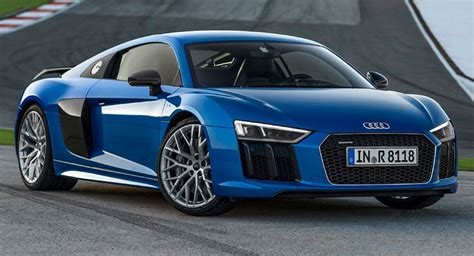 Audi R8 V6 by Audi R8 To Get 3 0 Liter Turbo V6 From The S4
