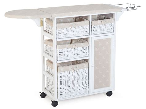 cabinet with ironing board top ironing board cabinet with storage bar cabinet