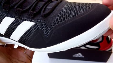 Sepatu Adidas Biasa sepatu futsal adidas ace 17 1 in black white ba8537 original