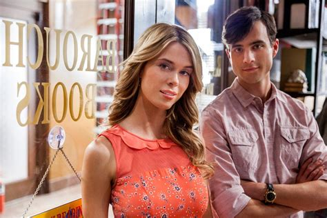 film love by the book love by the book hallmark channel