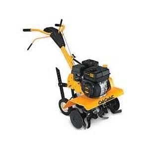 208cc forward rotating front tine tiller ft24 patio lawn amp garden