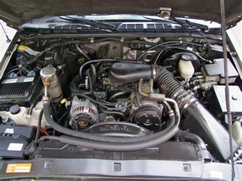 Auto Polieren Excalibur by Autos Chevrolet Blazer Lt Autotrac 4wd 4 3 V6 Automat