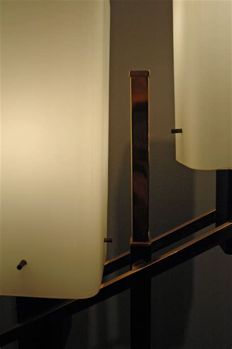 Le Arco Pied Marbre 4176 by Ladaire Bronze Et Larbre 39galerie S B Et 39galerie
