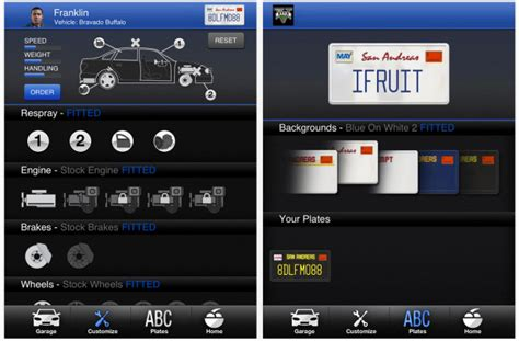 ifruit android ifruit for android gta 5 app now available