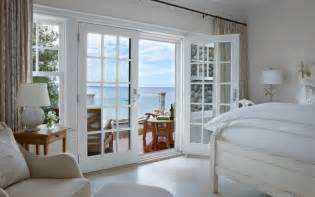 Discovering the elegance and charm of french doors