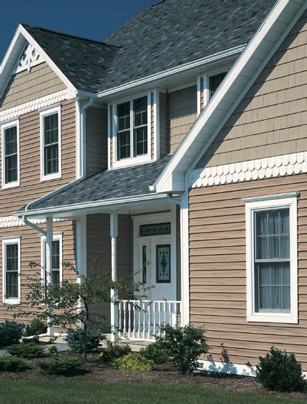 shingle sided houses 17 best images about house siding colors on pinterest shingle siding house colors and