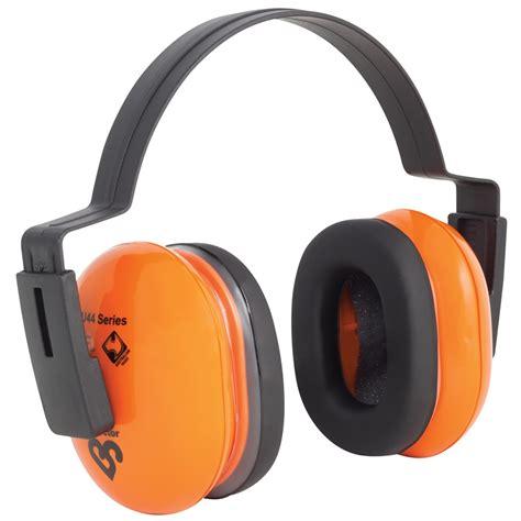 ear muffs unisafe high performance ear muffs bunnings warehouse
