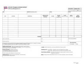 Expense Report Form Template by Best Photos Of Blank Report Templates Blank Report Card