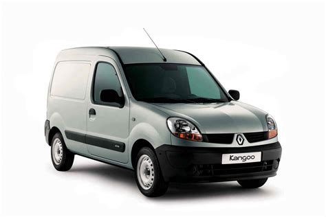 2006 Renault Kangoo Picture 46074 Car Review Top Speed