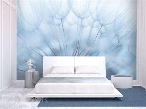 fototapete schlafzimmer fototapeten erholung in einer pusteblume schlafzimmer