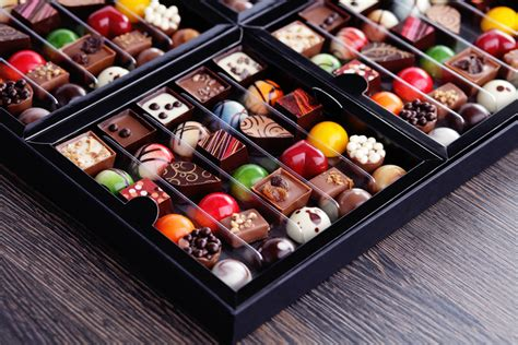 Best Handmade Chocolates - best handmade chocolates and truffle s box by choc on 28