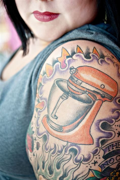 michael symon tattoos 14 best images about chef ink on food tattoos