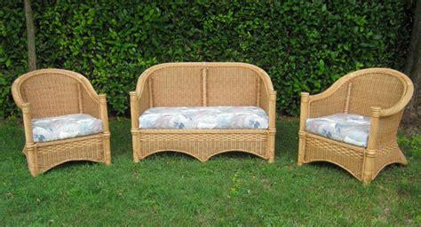 divani in midollino per interni arredamento per esterno mobili da giardino salotti per