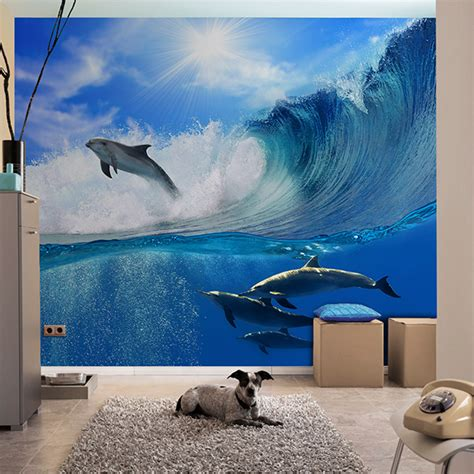 the sea wall mural the sea wall murals