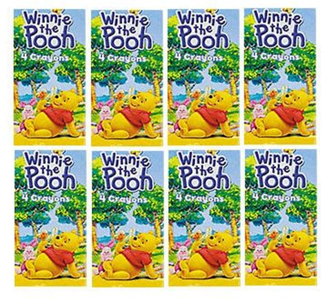 crayola giant coloring pages winnie the pooh drawing painting supplies 12pack winnie the pooh bulk