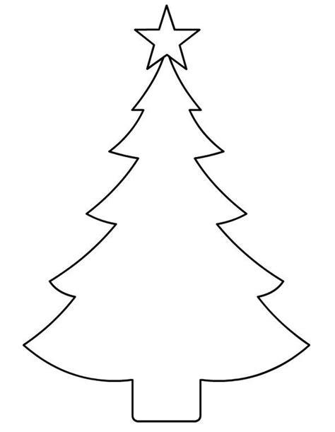 3d christmas tree template printable home design ideas
