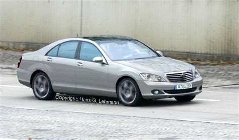 Mercedes S Class 2006 by 2006 Mercedes S Class Pictures Photos Gallery Green