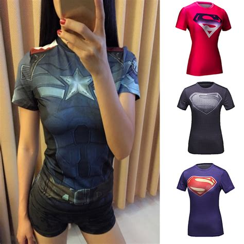 Armour High Quality T Shirt buy wholesale captain america from china