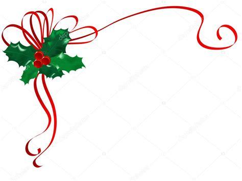 clipart natalizi agrifoglio di natale vettoriali stock 169 sarininka 4191352