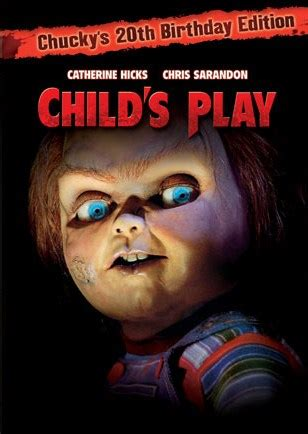 chucky movie update update on child s play remake icons of fright horror