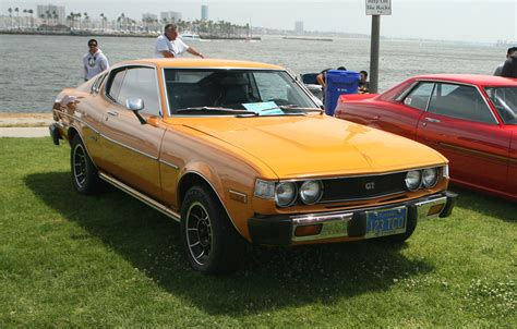 80 Toyota Celica Gt The Next Great Classic Car Craze Japanese Imports Of The