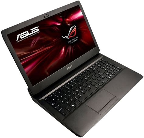 Notebook Asus computex 2010 new asus notebooks