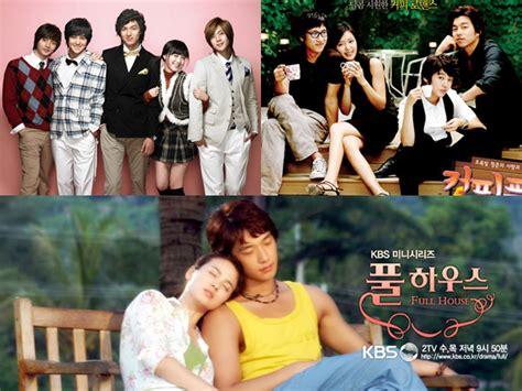 film korea jadul 7 drakor jadul ini bikin kamu nostalgia awal terjerumus
