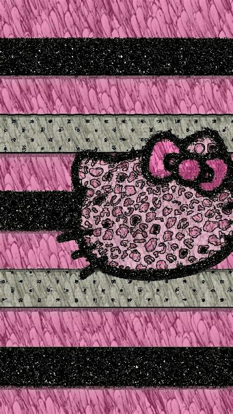 wallpaper hello kitty bergerak untuk laptop sanrio japan walls a collection of other ideas to try