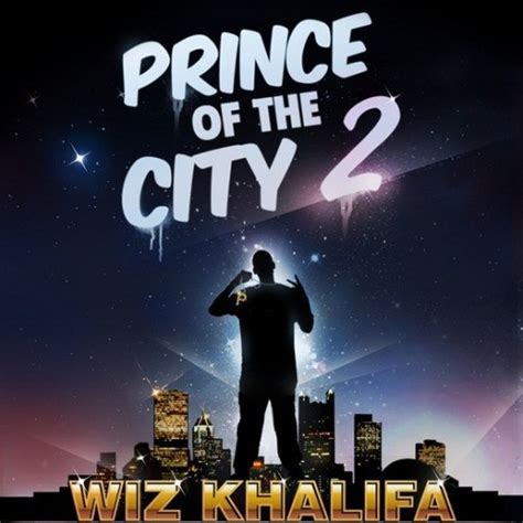 Prince Of The City wiz khalifa prince of the city 2 unknown