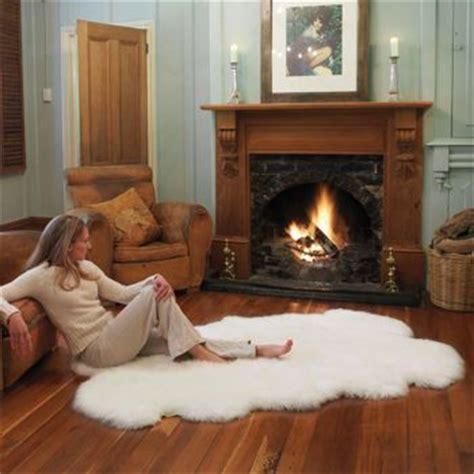Costco Fur Rug by Costco 150 For A 4x6 Sheepskin Rug Auskin 100