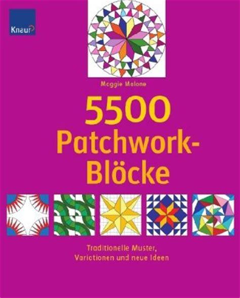 Patchwork Muster Vorlagen Gratis 5 500 Patchwork Bl 246 Cke Traditionelle Muster Variationen Buch Gebraucht Ebay