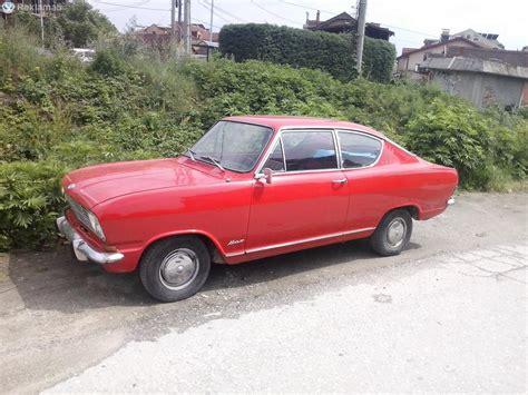 opel kadett 1968 1968 opel kadett kiemencoup 233 1 850 autoslavia