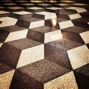 terrazzo flooring cheap dining table modern new in terrazzo flooring design ideas information