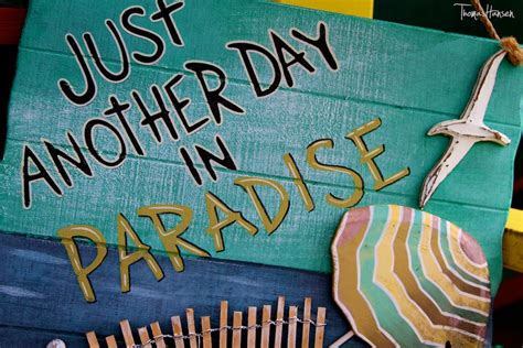 just another day in paradise honolulu hawaii gate20 ca