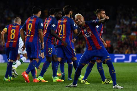 barcelona vs celtic fc barcelona v celtic fc uefa chions league zimbio