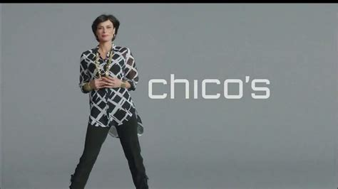 chicos spring commercial chico s commercial model 2014 chicos commercial 2015 chico