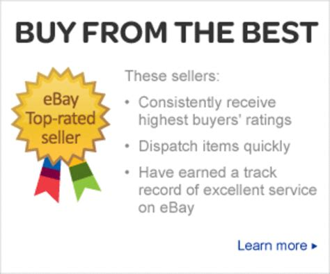 Top Ebay Blogs by What Does It Take To Become A Ebay Top Seller