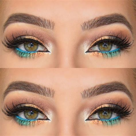 in color line up 25 best ideas about summer eye makeup on